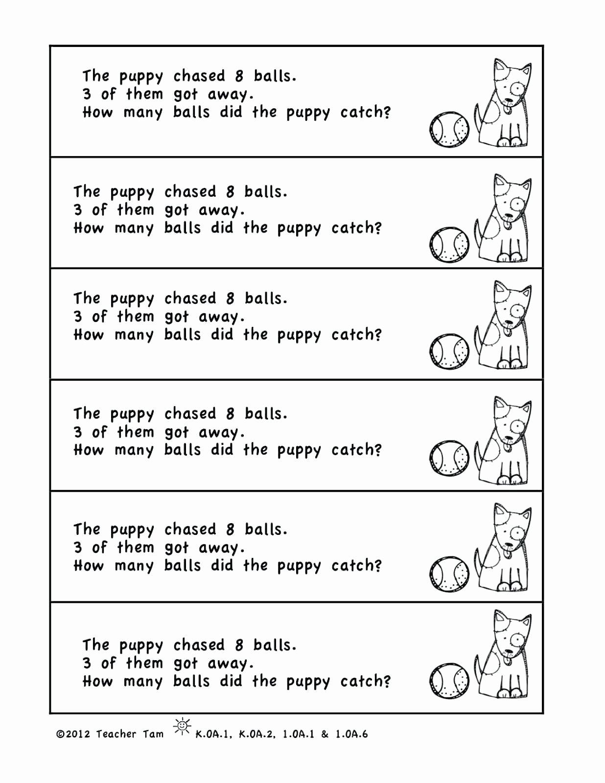 Problem solving Worksheets for Preschoolers Best Of 5 Free Math Worksheets Second Grade 2 Word Problems 2nd