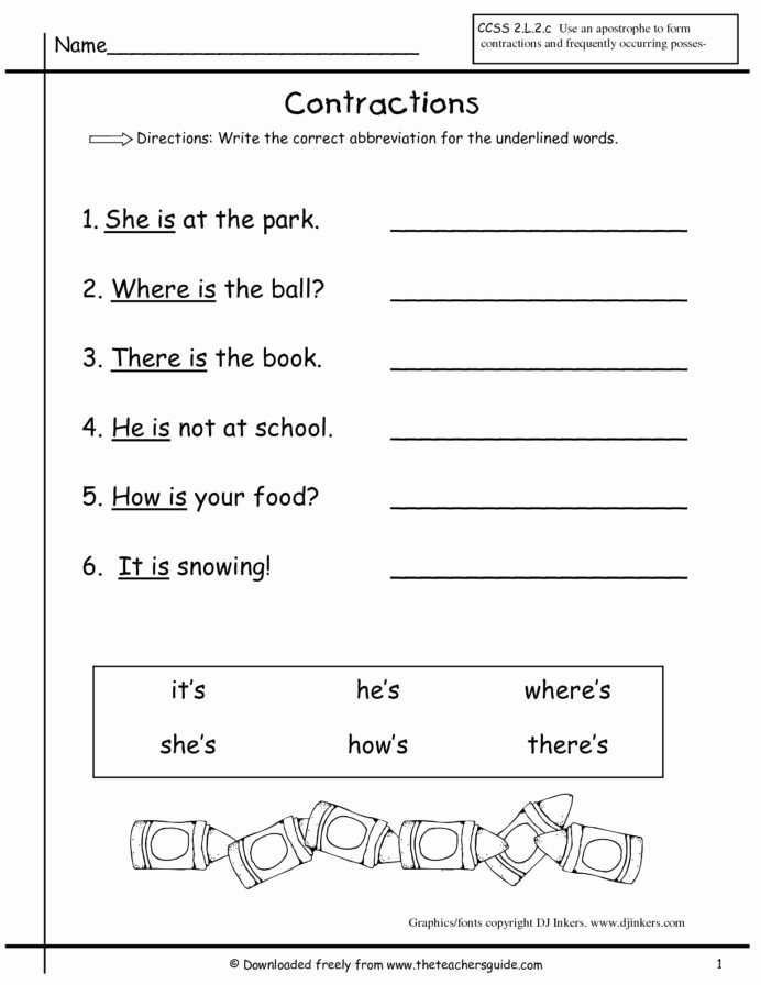 Problem solving Worksheets for Preschoolers Fresh Second Grade Science Worksheets Printable and to Free
