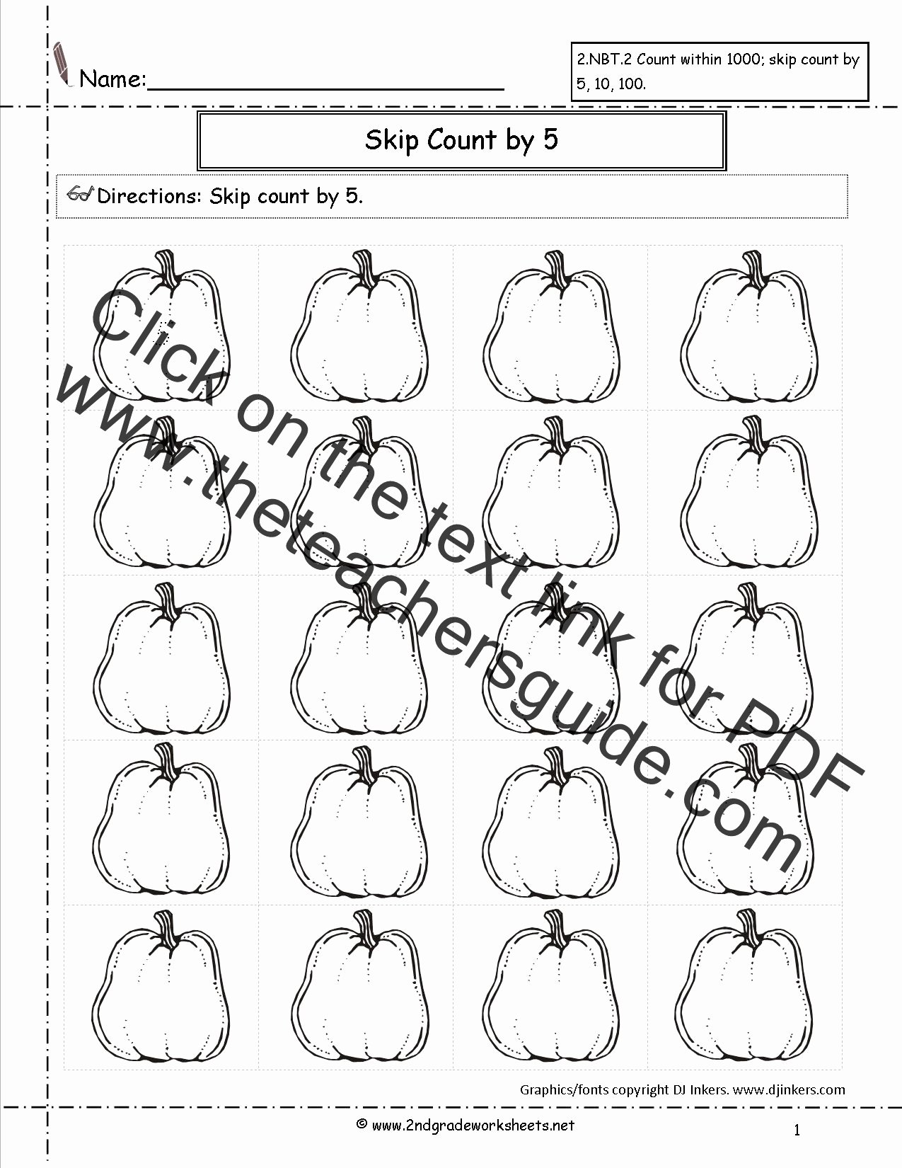 Pumpkin Math Worksheets for Preschoolers Unique Halloween Worksheets and Printouts
