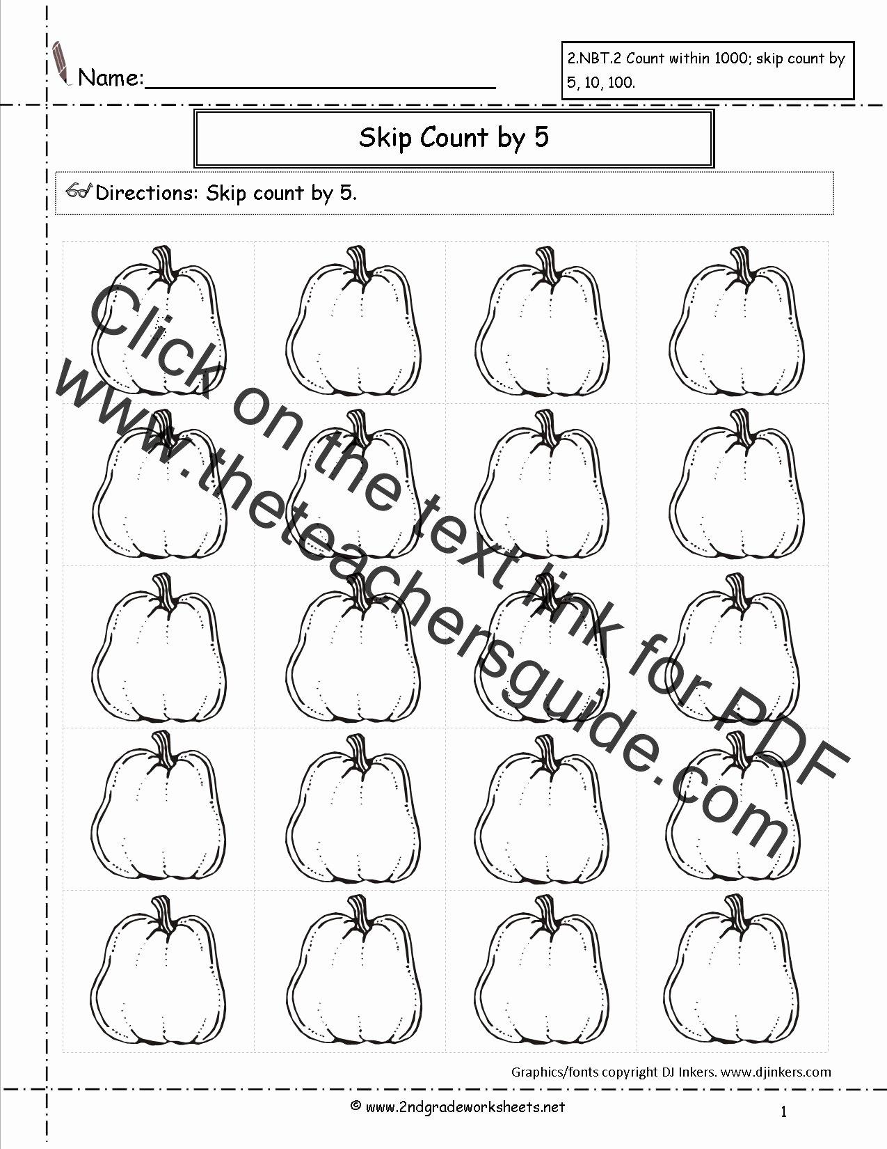 Pumpkin Math Worksheets for Preschoolers Unique Halloween Worksheets and Printouts
