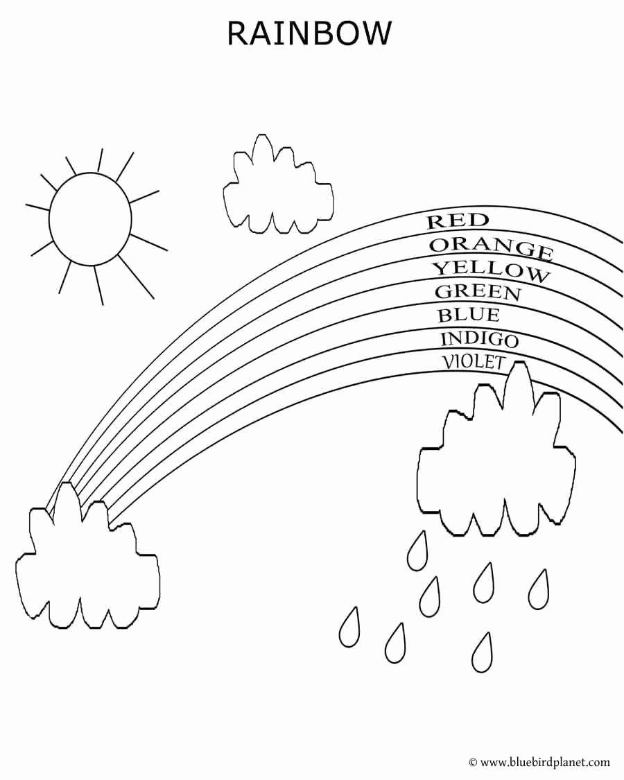 Rainbow Worksheets for Preschoolers Best Of Worksheet Activity Sheets for Preschool Free Printable