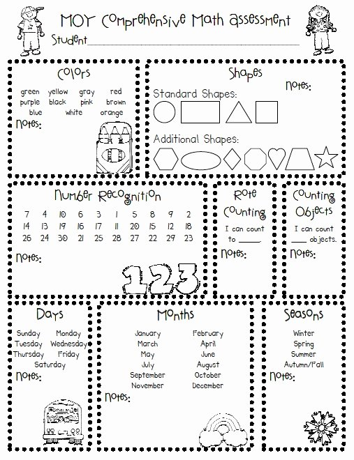 Readiness Worksheets for Preschoolers Fresh 14 Kindergarten Readiness Activities and Printables – Tip Junkie
