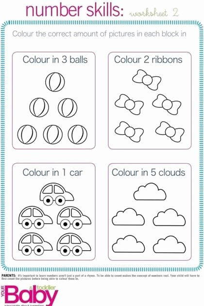 Readiness Worksheets for Preschoolers Inspirational Printable School Readiness Work Sheets
