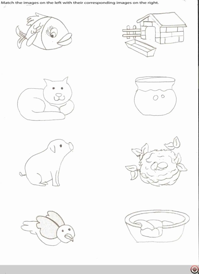 Reading Readiness Worksheets for Preschoolers Best Of Drawing Worksheets for Preschoolers at Getdrawings Free