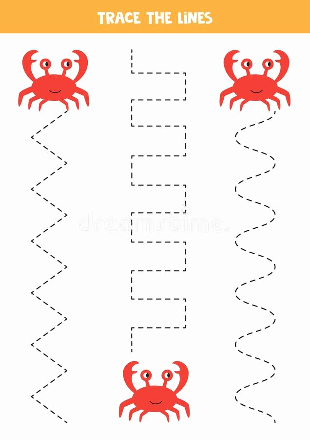 Sea Creatures Worksheets for Preschoolers Awesome Sea Animals Worksheet Stock Illustrations – 247 Sea Animals