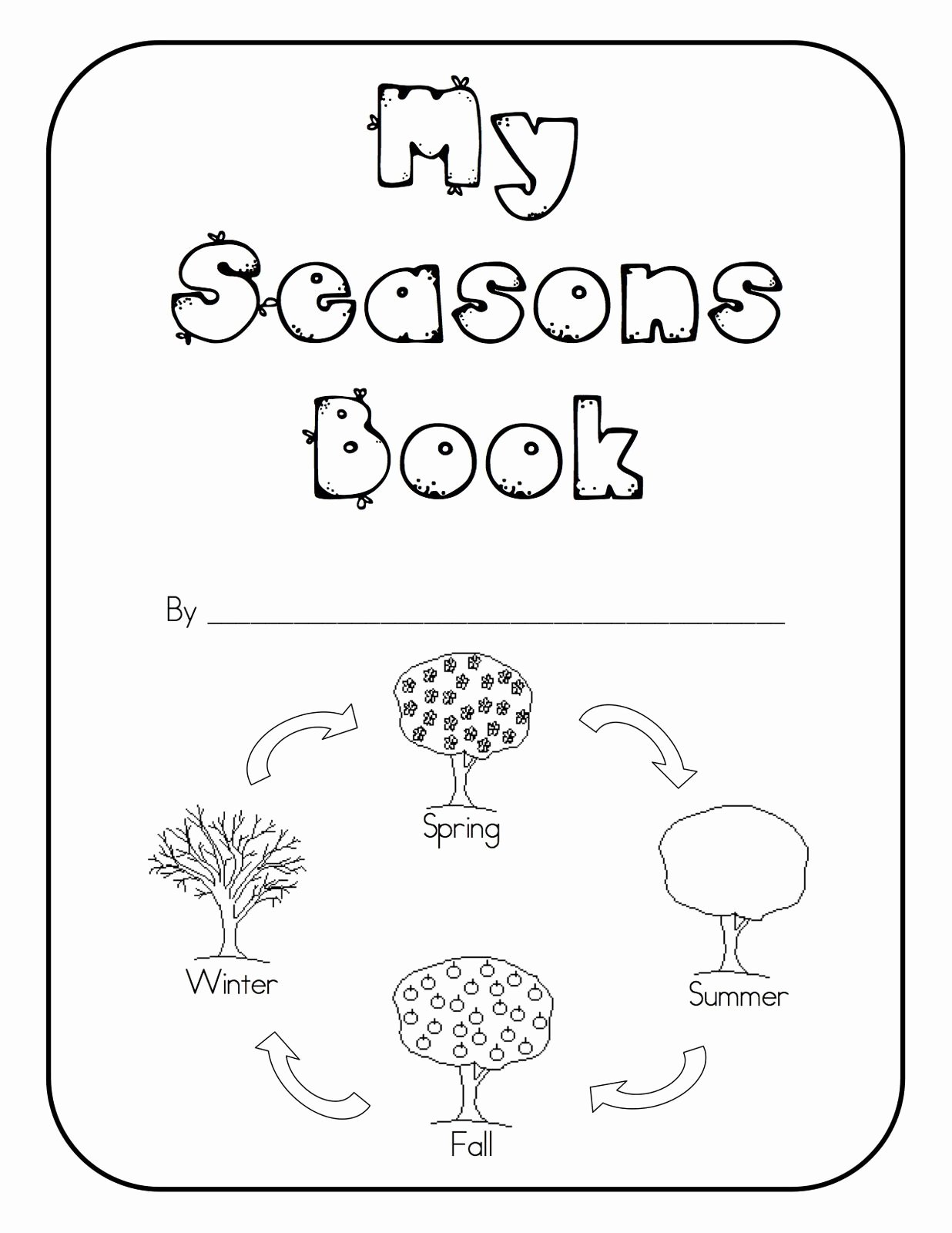 Simple Math Worksheets for Preschoolers Awesome Seasons Kindergarten Books Objects In the Sky Worksheets