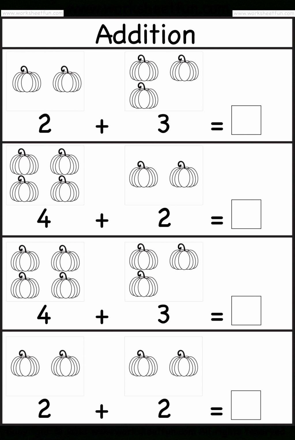 Simple Math Worksheets for Preschoolers top Worksheet Fantastic Grade K Maths Simple Kindergarten for