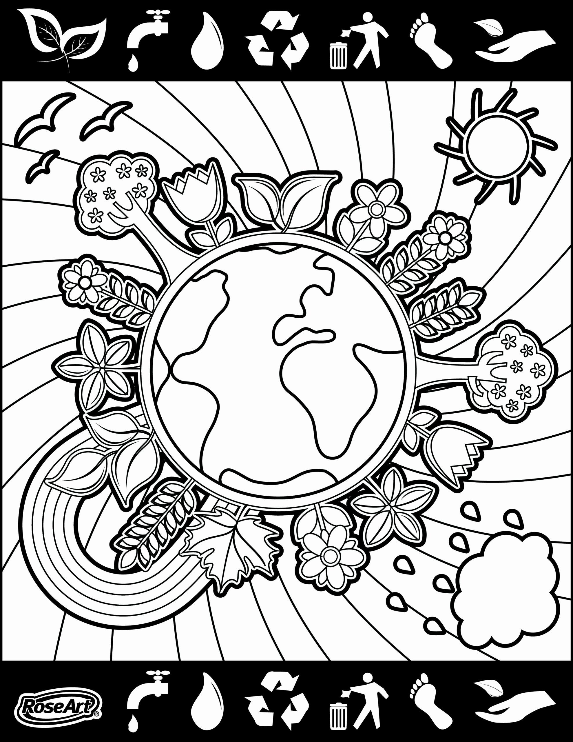 Social Skills Worksheets for Preschoolers Fresh Happy World Environment social Skills Worksheets Printable