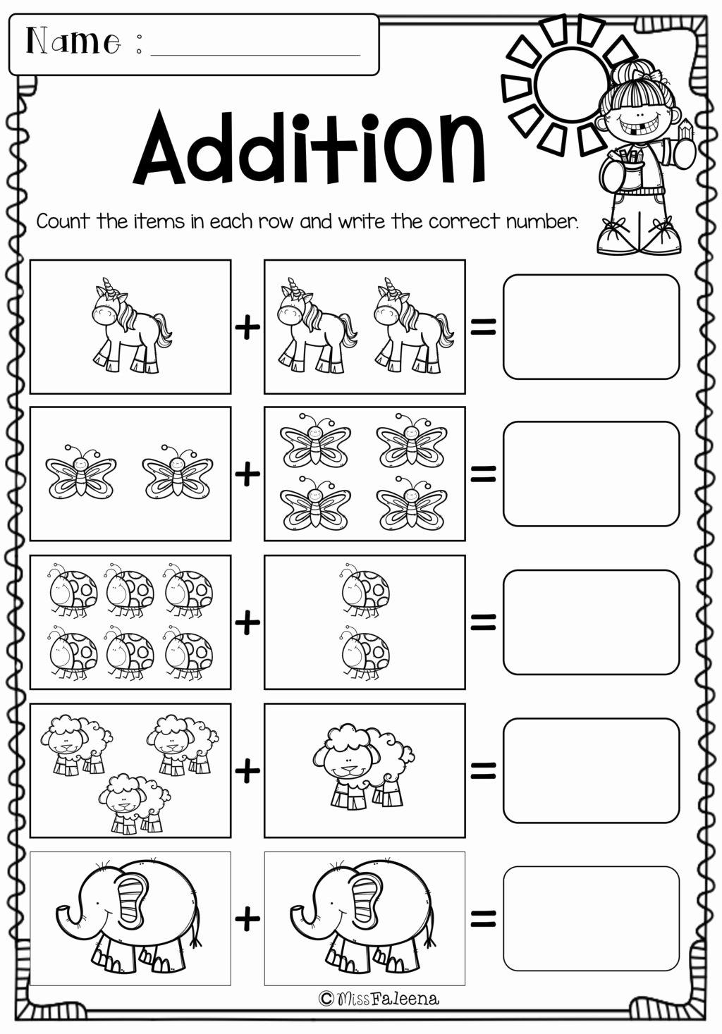 Space Worksheets for Preschoolers Lovely Worksheet Worksheet Writing Pages Blankschool Free