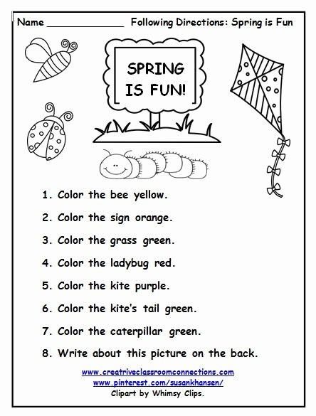 Speech Worksheets for Preschoolers Unique This Free Printable is A Fun Way for Students to Practice