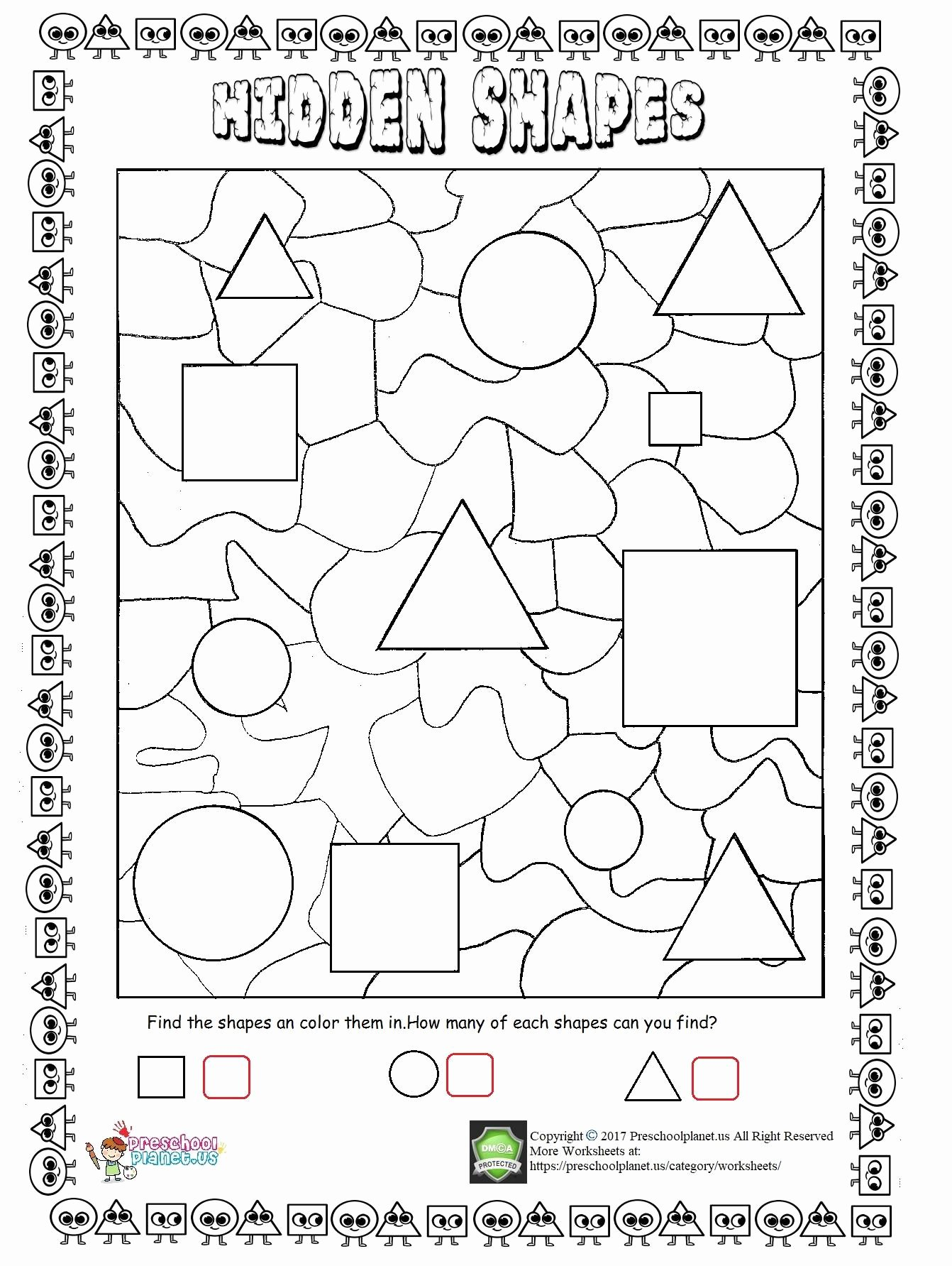 Spring Worksheets for Preschoolers Fresh Worksheets Free Printable Spring Worksheet for Kids