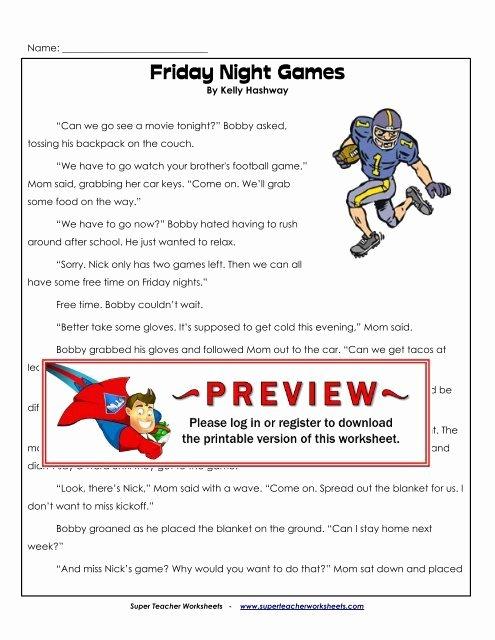 Super Teacher Worksheets for Preschoolers Fresh Answer Super Teacher Worksheets Pre Math Activities for
