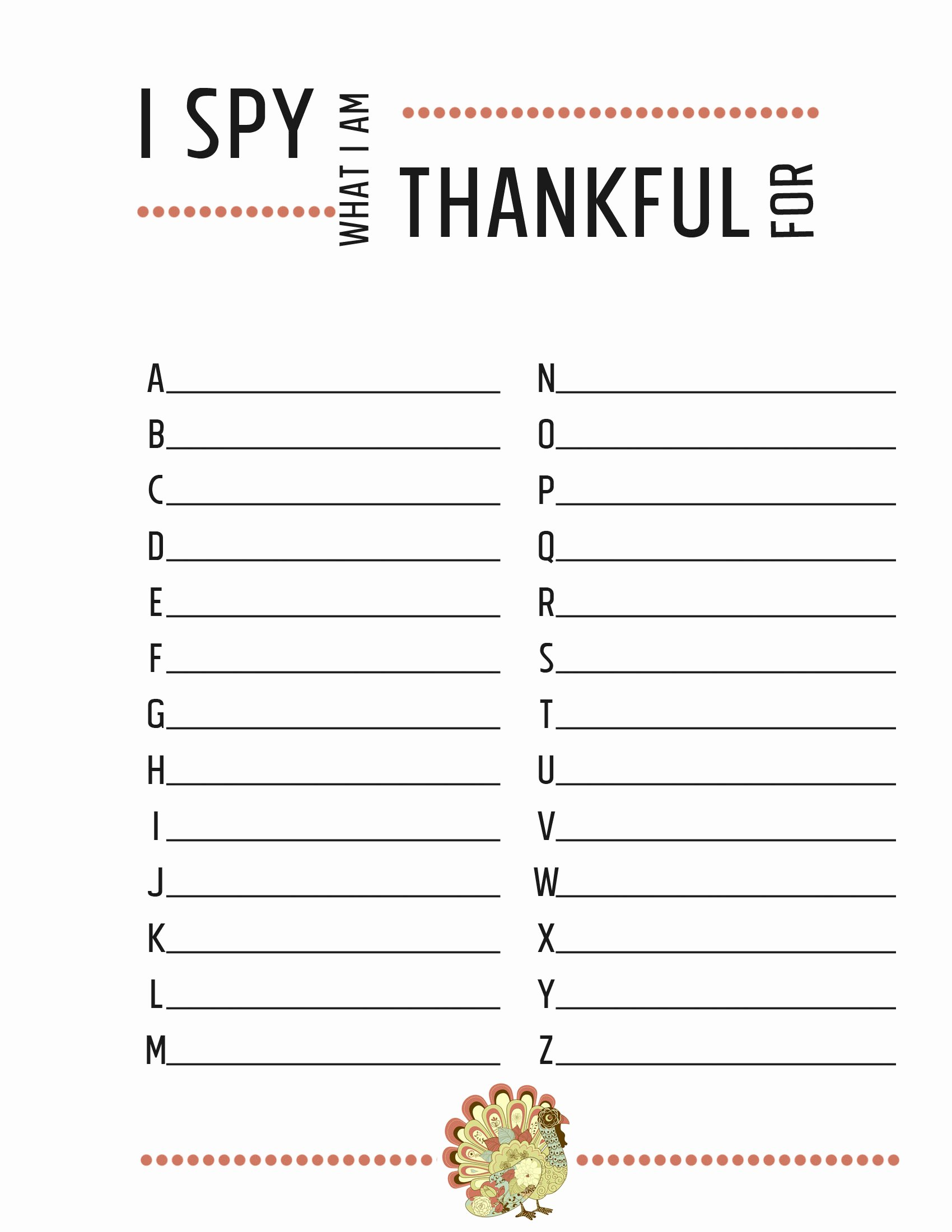 Thankful Worksheets for Preschoolers Awesome Thanksgiving Worksheets Free Printables Jessicalynette