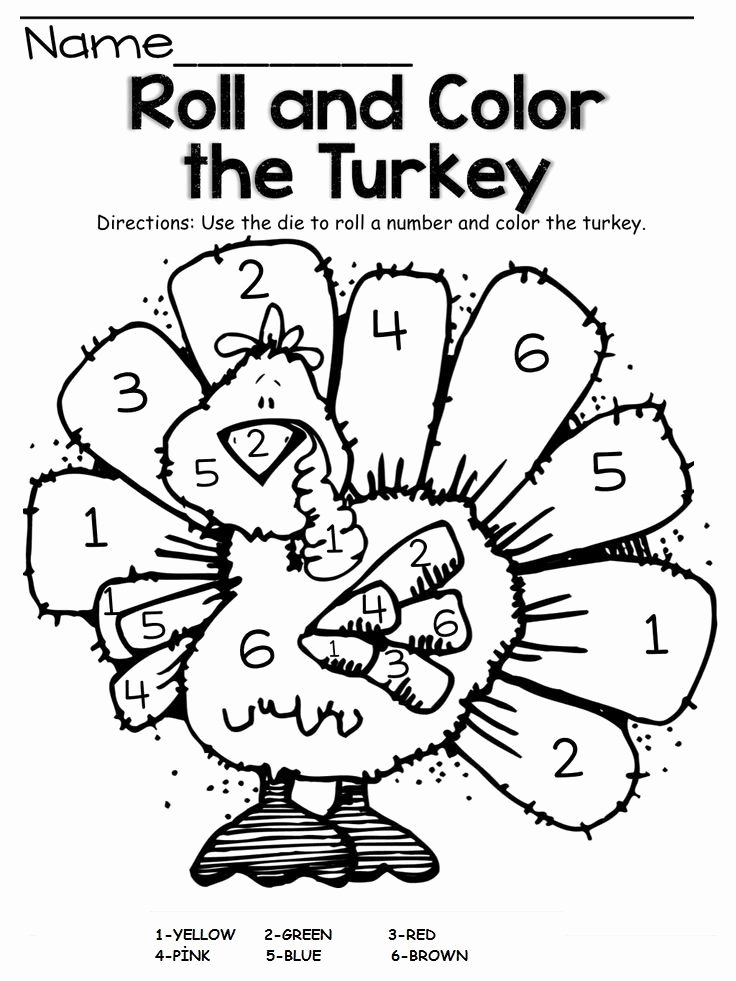 Thanksgiving Worksheets for Preschoolers Unique Thanksgiving Day Worksheets