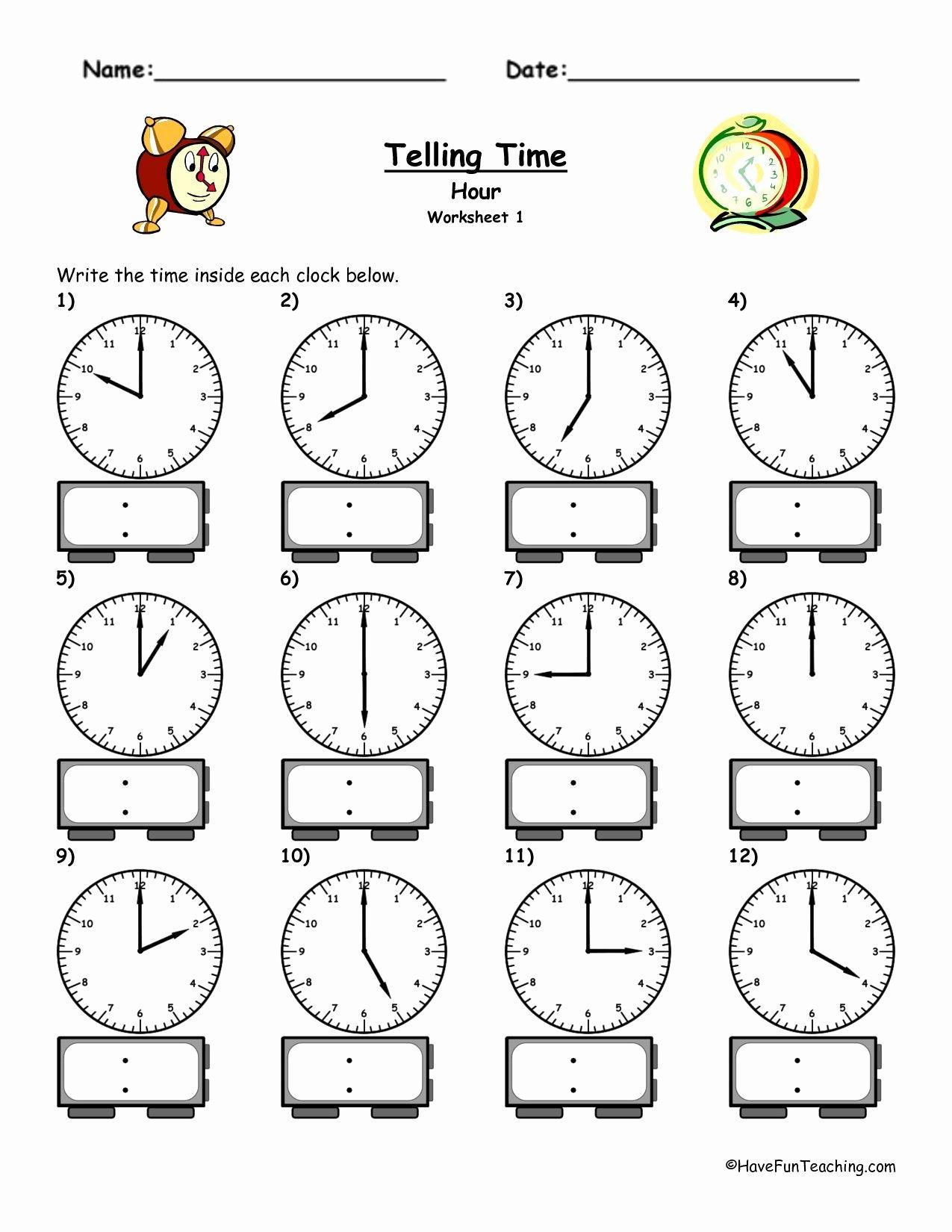 Time Worksheets for Preschoolers Beautiful Image Result for Time Worksheet Preschool