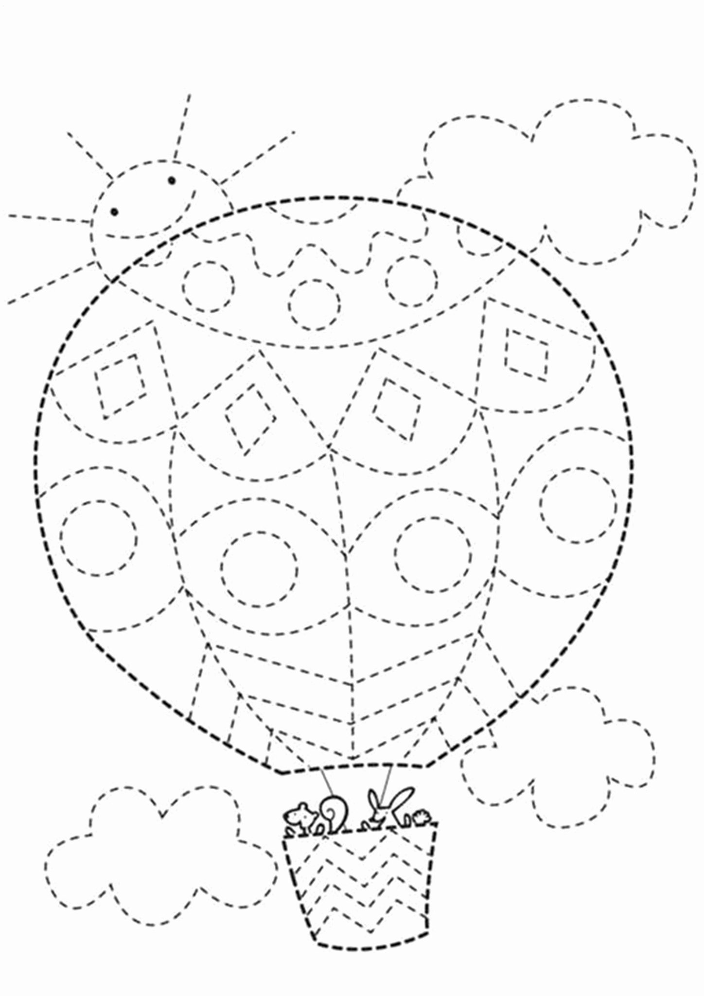 Tracing Lines Worksheets for Preschoolers Fresh Worksheets Free and Easy to Print Tracing Lines Worksheets