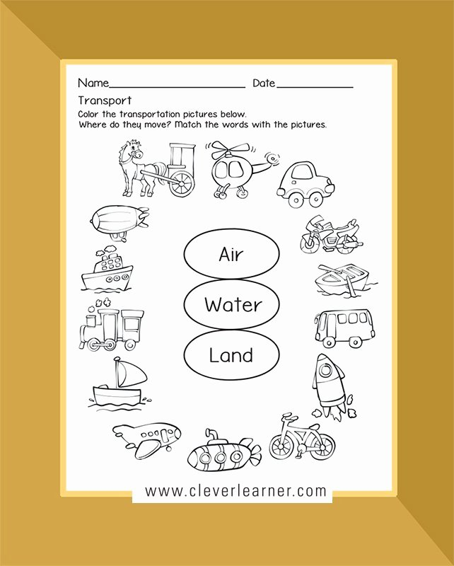 "Uses Of Water Worksheets for Preschoolers Best Of Clever Learner Auf Twitter ""do You Often Use Worksheets for"