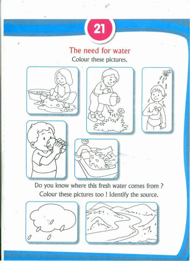 activity book for the third year kids 22 638