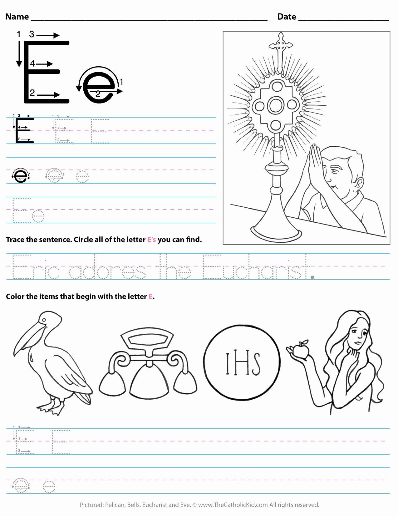 V Worksheets for Preschoolers Awesome Letter Coloring Worksheets for Preschool toddlers V Alphabet