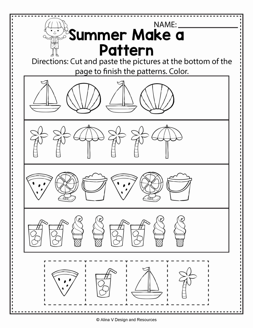 V Worksheets for Preschoolers Beautiful Worksheet Science Worksheet Preschool to Learningter for