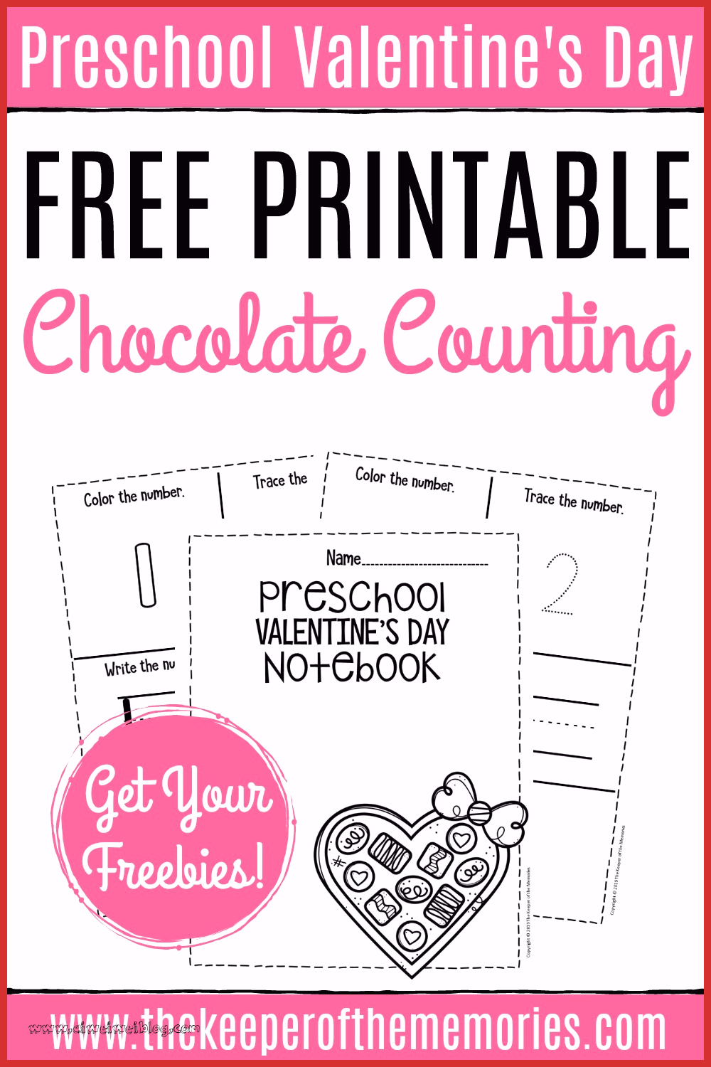 Valentine Day Worksheets for Preschoolers Beautiful Coloring Valentines Day Printables Awesome Free Printable