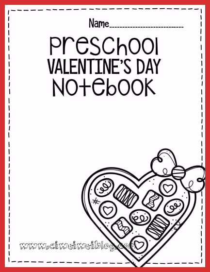 Valentine Day Worksheets for Preschoolers Inspirational Free Printable Numbers Valentine S Day Preschool Worksheets