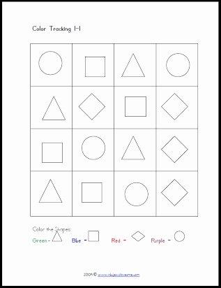 Visual Perception Worksheets for Preschoolers Lovely Free Visual Perceptual Worksheets for Adults