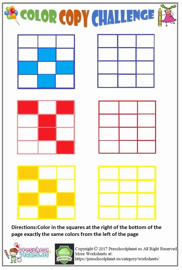 Visual Perception Worksheets for Preschoolers top Visual Perception Worksheet for Kids Do You Want to Improve