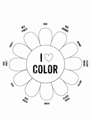 Worksheets for Preschoolers Colors Beautiful Coloring Pages Preschool Colors Worksheets Kindergarten