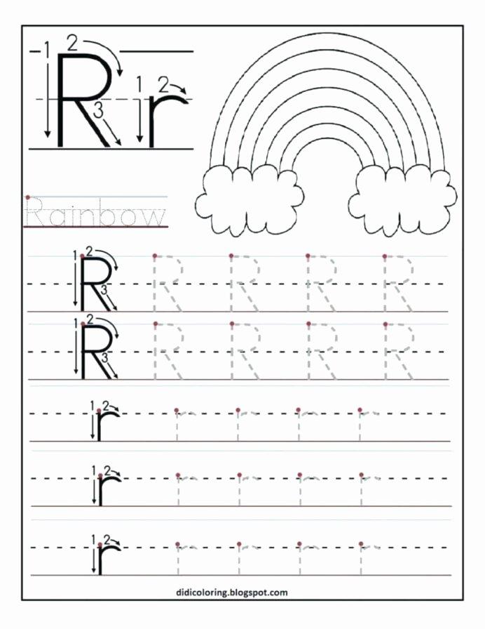 Worksheets for Preschoolers Printable Fresh Letter forming Worksheets Printable and Activities Tracing