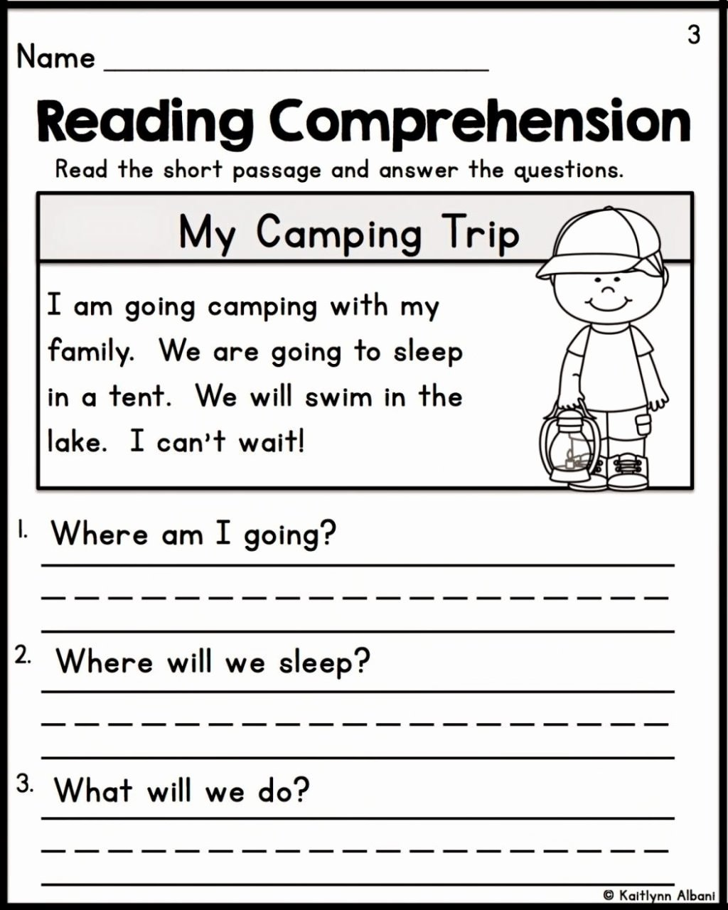 Worksheets for Preschoolers Reading Best Of Worksheet Reading Worksheets for Pre K Kindergarten
