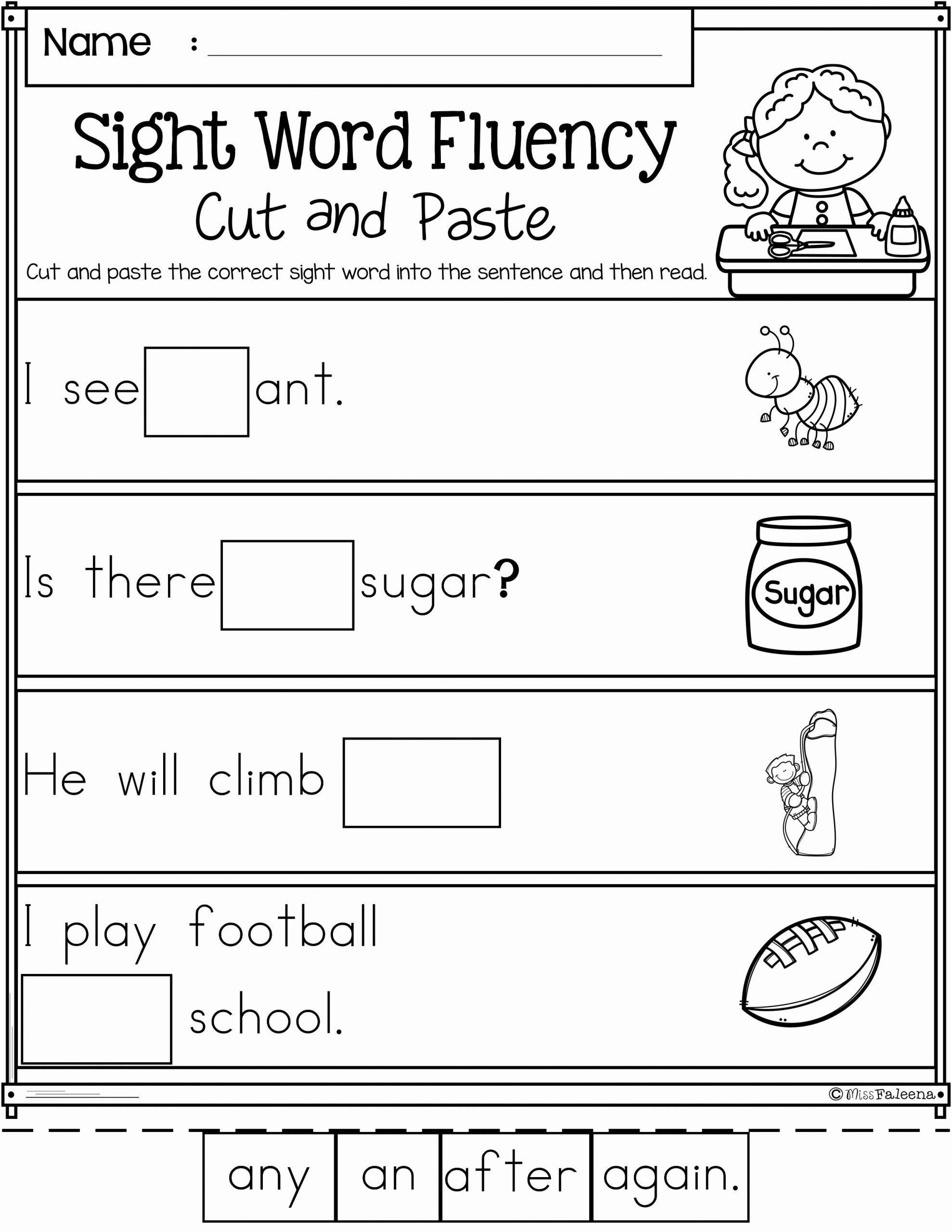 Worksheets for Preschoolers Reading Inspirational Pin On Reading Worksheets