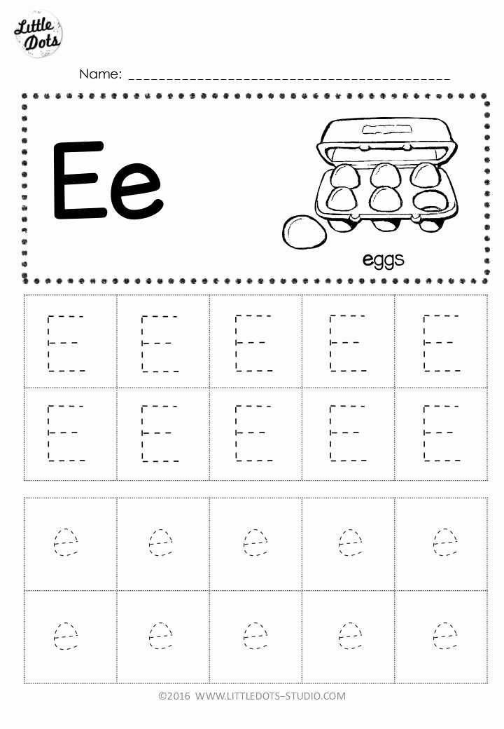 Worksheets for Preschoolers Tracing Letters top Coloring Pages Preschool Letter Worksheets Free Printable