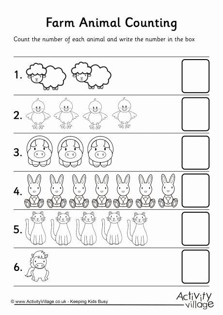 Worksheets for Preschoolers Uk Best Of Preschool Number Worksheets Uk