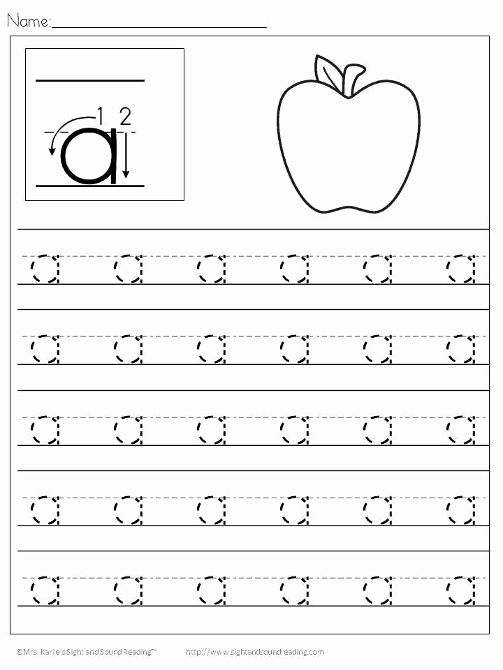 Writing Worksheets for Preschoolers Awesome Preschool Handwriting Practice – Free Worksheets