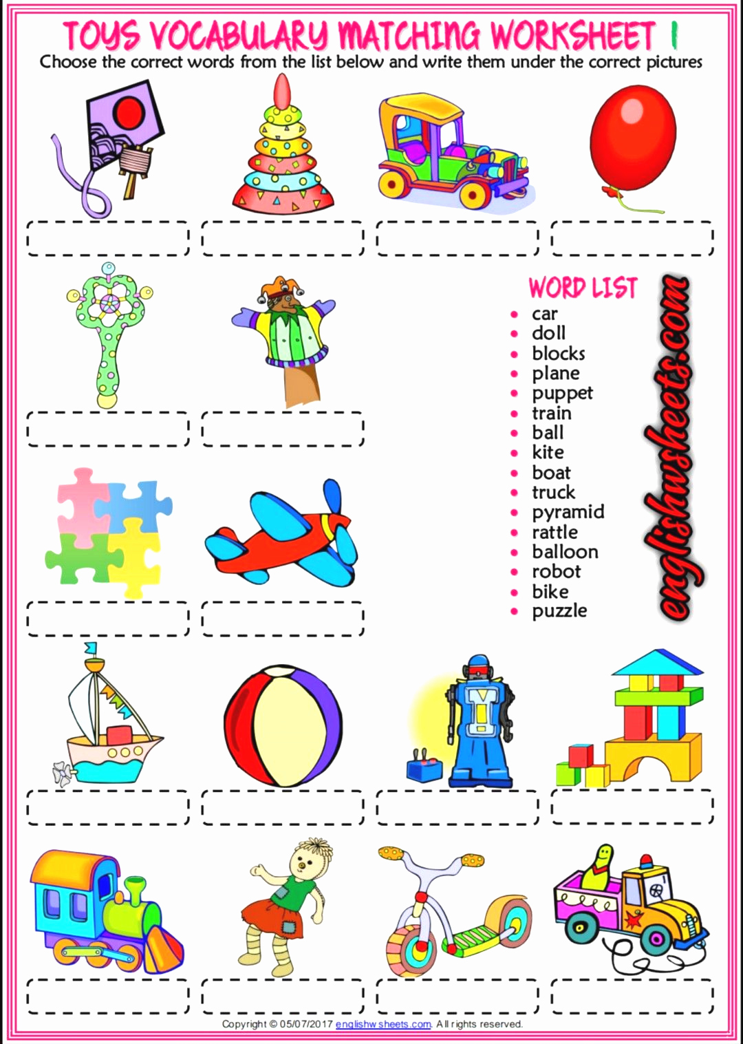 Exercise Worksheets for Kids Lovely Pin On Angol